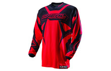 O&#039;Neal Element Racewear Jersey Men red/black